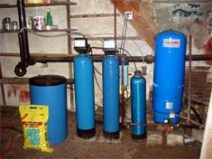 Water Softener Water Softener Iron Sulphur
